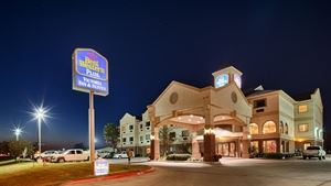 Best Western Victoria Inn and Suites