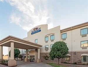 Baymont Inn and Suites Wichita Falls
