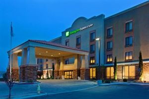 Holiday Inn Express Hotel and Suites Twentynine Palms