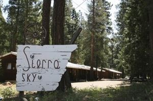 Sierra Sky Lodge