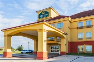 La Quinta Inn and Suites Canton