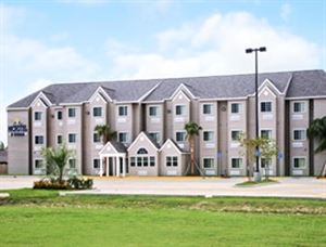 Microtel Inn and Suites Breaux Bridge