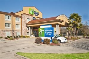 Holiday Inn Express Hotel and Suites Lafayette-South