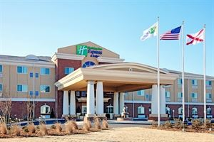 Holiday Inn Express Hotel and Suites Florence NE