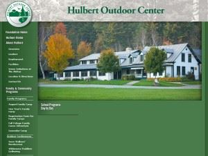 Hulbert Outdoor Center