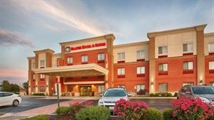 Best Western Olathe Hotel and Suites