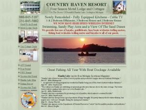 Country Haven Resort Motel