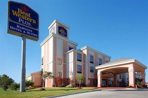 Best Western Barsana Hotel and Suites