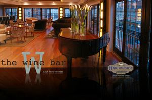 Wine Bar & Restaurant