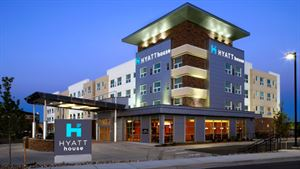 Hyatt Summerfield Suites Boulder/Broomfield