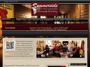 Summerside Vineyards