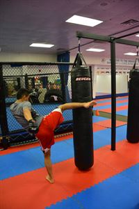 Spartanburg Martial ARTS