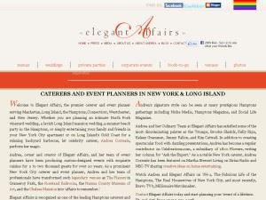 Manhattan Event Planner