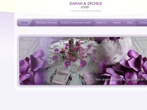 Darian and Dechele Events