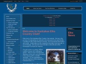 Kankakee Elks Country Club