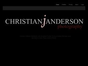 Christian J. Anderson Photography