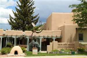 Taos Convention Service