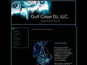 Gulf Coast DJ,LLC