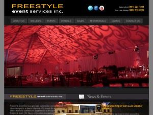 FREESTYLE EVENT SERVICES