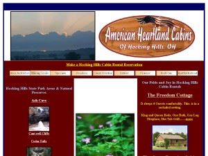 American Heartland Cottages