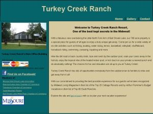 Turkey Creek Ranch