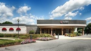 Best Western Lehigh Valley Hotel And Conference Center