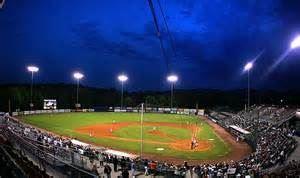 Dutchess Stadium - Hudson Valley Renegades