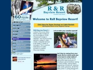 R & R Bayview Resort