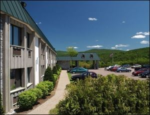 Best Western Waterbury-Stowe