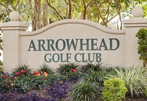 Arrowhead Golf Club - Club Naples