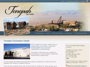 Tonopah Convention Center