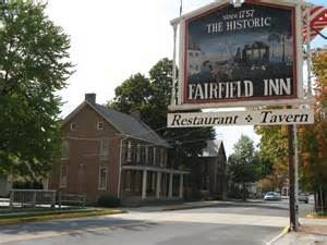 Fairfield Inn 1757