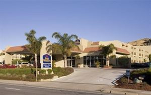 Best Western Royal Oak Hotel
