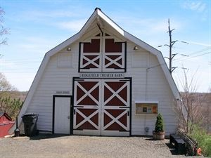 Ridgefield Theater Barn
