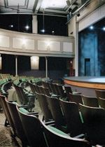 Albert Taylor Theater