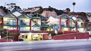 Best Western Dana Point by the Sea