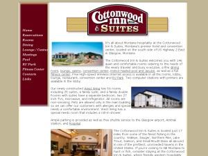 Cottonwood Inn & Suites