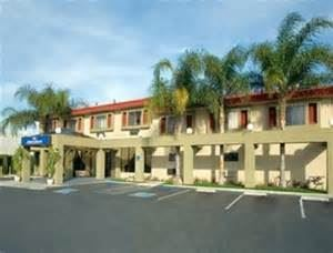 Howard Johnson Express Inn - Reseda