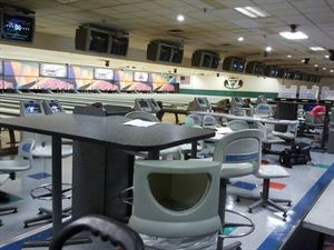 Expo Bowling Center