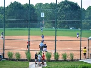 Walnut Creek Softball Complex