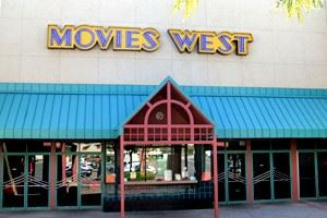 Cinemark Movies West
