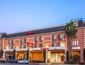 Ramada Inn Chatsworth