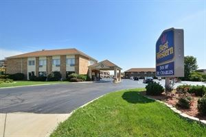 Best Western - Inn of St. Charles