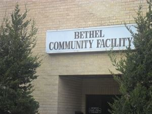 Bethel Community Facility