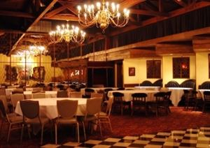 St Charles Place Steak House & Banquet Hall