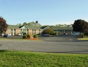 Best Western - Clifton Park