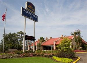 Best Western - Northpark Inn