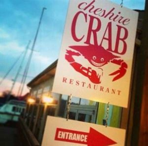 Cheshire Crab Restaurant
