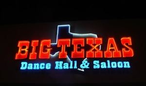 Big Texas Dance Hall & Salon