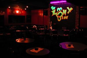 Loony Bin Comedy Club Breckenridge Village Center